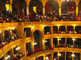 Vienna Opera House Seating Plan by Opera And Traveling The Rs Way Rick Steves Travel Forum