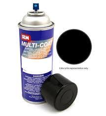 Black Interior Paint F 150 Svt Lightning Black Interior Paint 93 95 Lmr