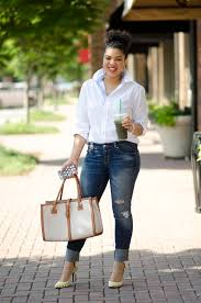 comfortable jeans for plus size ladies