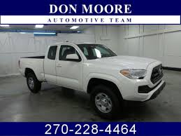 toyota tacoma used for sale used toyota tacoma vehicles for sale from a don automotive