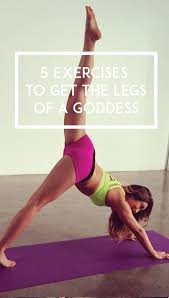 legs of a goddess 5 exercises to get the legs of a goddess i 3 fitness
