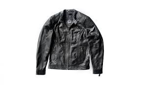 armored leather motorcycle jacket the smith leather motorcycle jacket