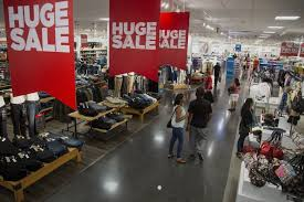 best deals on black friday outlets or mall the tricky math of black friday bargains wsj