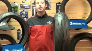 Pilot Power Motorcycle Tires Michelin Pilot Power Radial Motorcycle Tire Review Youtube