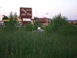 abandoned the prairie house motel u2013 diana rajchel