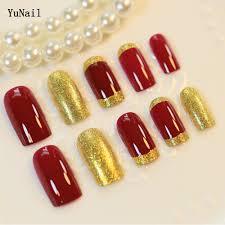 online get cheap long fake nails aliexpress com alibaba group