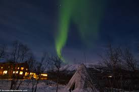 Northern Lights Forecast Michigan The Best Place In Europe To See Northern Lights Luxe Adventure