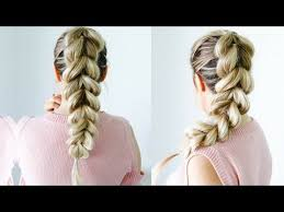 easy hairstyles not braids 3 iconic star wars hairstyles tutorial youtube marianne