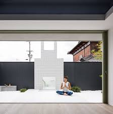 Normal Home Interior Design by Japanese Houses Dezeen