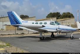 cbr engineering 4x cbr cessna 401b private meir feder jetphotos