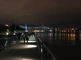 Vanguard Lighting Exploring Montréal As A Next City Vanguard Modern Cities