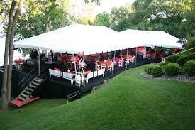 canopies for rent services all event party rental