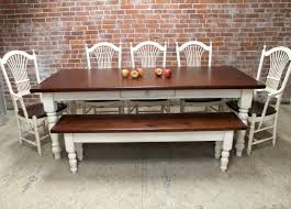 farmhouse dining room tables table unfinished farmhouse table gratifying unfinished farmhouse