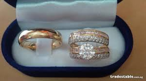 wedding rings nigeria sandi pointe library of collections
