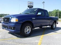 07 ford ranger specs 2007 ford ranger stx supercab data info and specs gtcarlot com