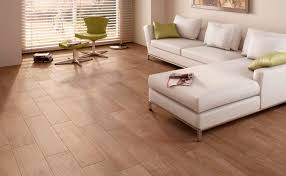 warm and apealing wood look vinyl flooring inspiration home designs
