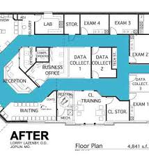 Home Office Floor Plan Office Floor Plan 17th Amp Central Executive Suites Inside Home