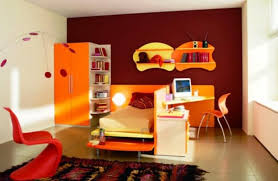 teenager room 15 cozy and vibrant peach and orange teenage bedrooms with study