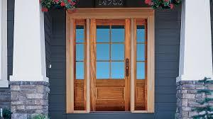 Sapele Exterior Doors Furniture Big Gorgeous Mahogany Exterior Door 46 Mahogany