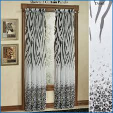 unique collection of coral patterned curtains 13251 curtain ideas