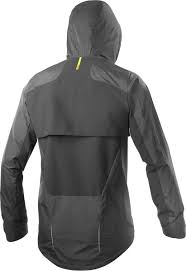 black cycling jacket mavic crossmax ultimate convertible cycling jacket aw16 from only