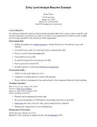 sample business report pdf entry level financial analyst resume sample free resume example data analyst resume sample pdf free resume samples amp amp writing pertaining to