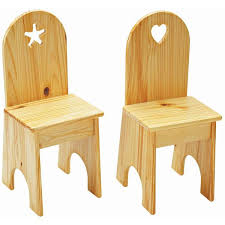 Toddler Table And Chairs Wood Waldorf Wooden Furniture