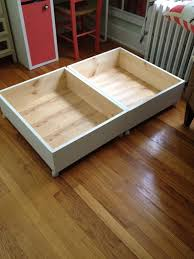 the use of under bed storage boxes forest homes