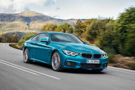 2018 bmw 4 series looks only slightly different