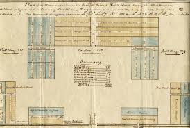 prison floor plan genealogy a life in time frank henry downes