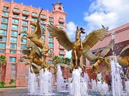 atlantis hotel fountain 32 by aurora900 on deviantart