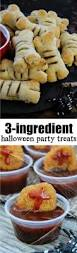 cute halloween party food ad these quick and easy halloween party food ideas only require 3