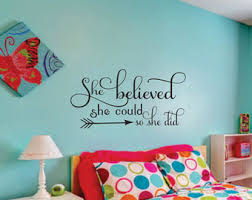 bedroom wall stickers bedroom wall decal etsy