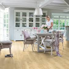 Quickstep Bathroom Laminate Flooring Bacl40018 Drift Oak Beige Beautiful Laminate Wood U0026 Vinyl Floors