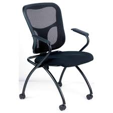 folding office chair modern chairs quality interior 2017