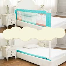 Bed Rail Toddler Aby Bed Rail Children Extra Long Bed Guard Toddler Safety Fold