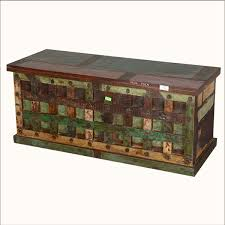 color storage chest trunk decorating ideas using storage chest