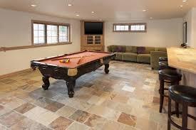 best to worst grading 13 basement flooring ideas concrete wood