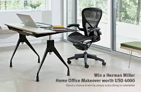 Office Furniture Herman Miller by Office Furniture Specialist Herman Miller Launches Online Store