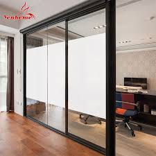 Frosted Glass Pocket Door Bathroom Translucent Door U0026 Translucent Glass Folding Permanent Iders With