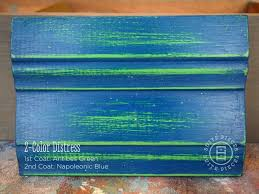 colorways annie sloan chalk paint napoleonic blue shades mixed