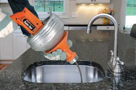 Kitchen Sink Clog Remover by Super Vee How To Clear Clogged Drains How To Video Youtube