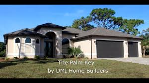 palm key by dmi home builders wolfe team of sun realty youtube