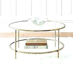 glass top for table round round glass top end table mesthete info