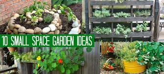 10 small space garden ideas and inspiration the creative