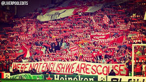 best fans in the world liverpool edits on twitter best fans in the world lfc liverpool