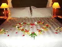 la chambre nuptiale votre chambre nuptiale décorée pour une nuit de noces