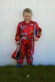 race car halloween costume the ricks family november 2014