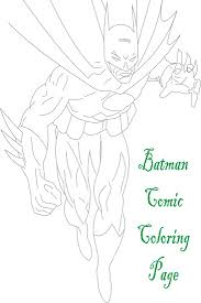 batman kids coloring pages bull gallery