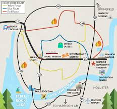 Fedex Ground Map Explorebranson Com Official Site